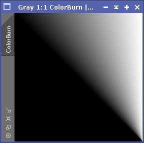 Color Burn